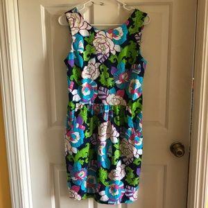 BEAUTIFUL Jude Connally Dress